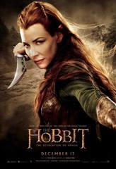 hobbit (O'zbek tilida)