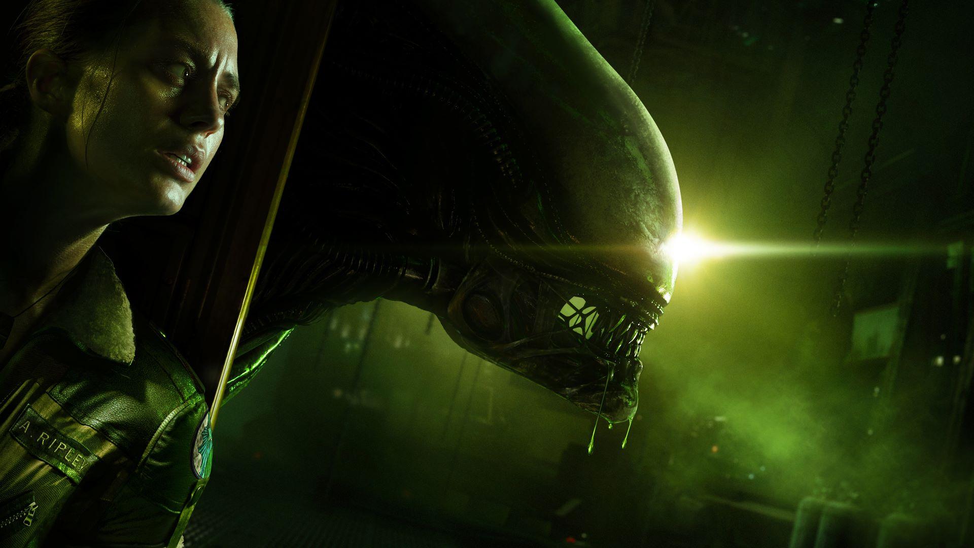Alien: Blackout анонсирована