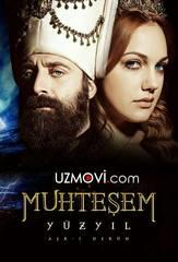 Muhtasham yuz yillik / великолепный век