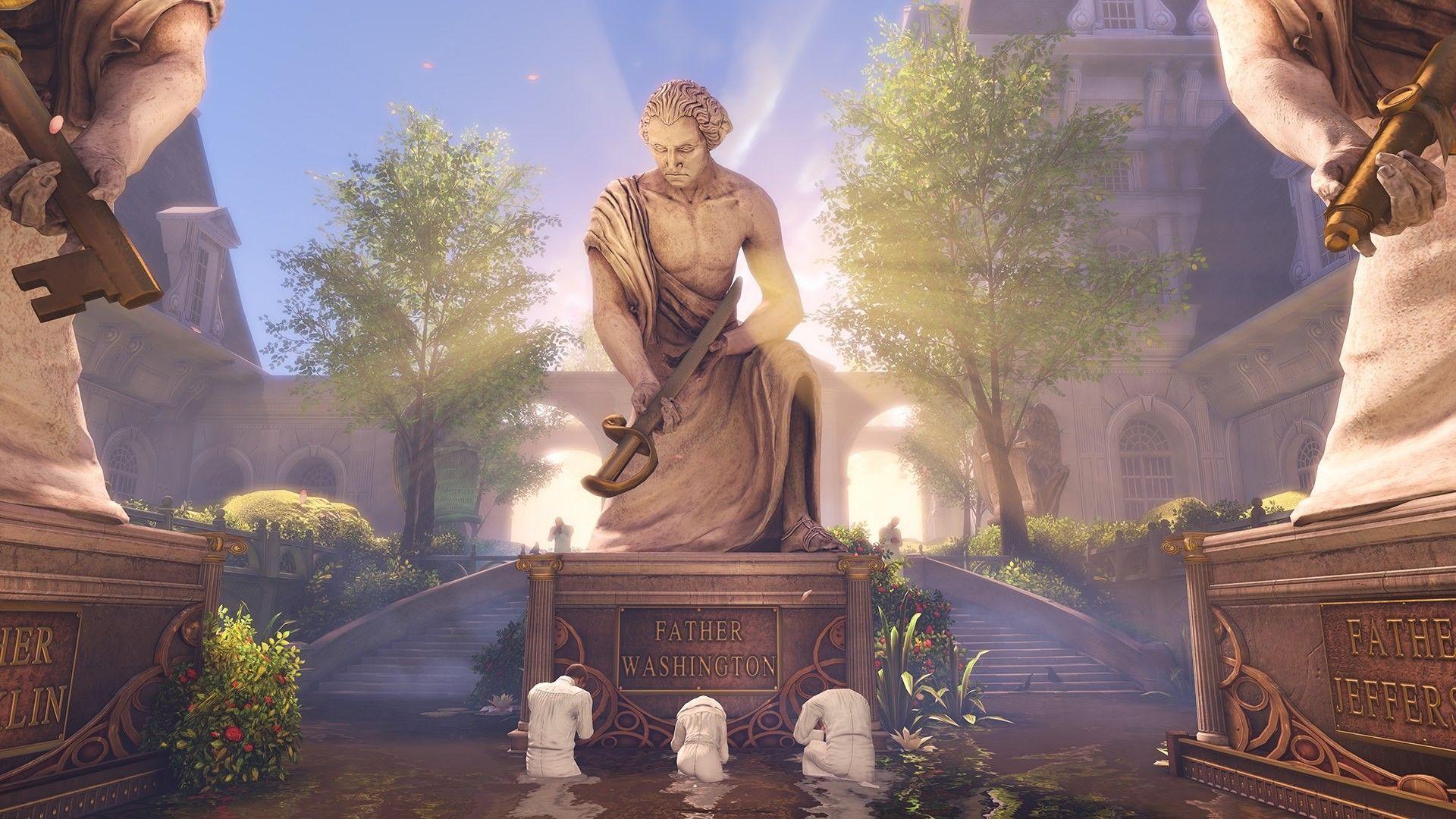 Аналитик: новая Bioshock выйдет в 2020 году