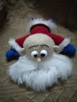 Дед Мороз от Dinegurumi 18.12.18 - Страница 3 24873922_s