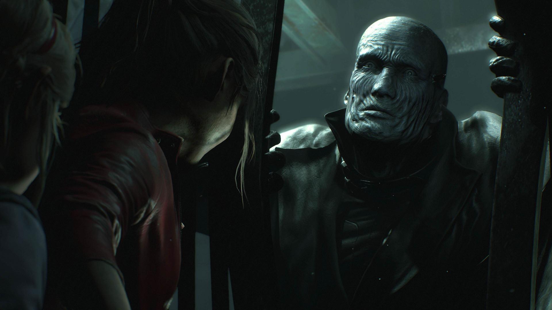 Демка Resident Evil 2 выйдет на этой неделе для PC, PS4 и Xbox One