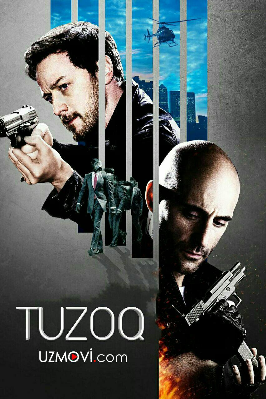 Tuzoq / добро пожаловать в капкан