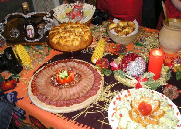 Сербия, сербская кухня, Рождественский гастрономический фестиваль, Никола Радишич