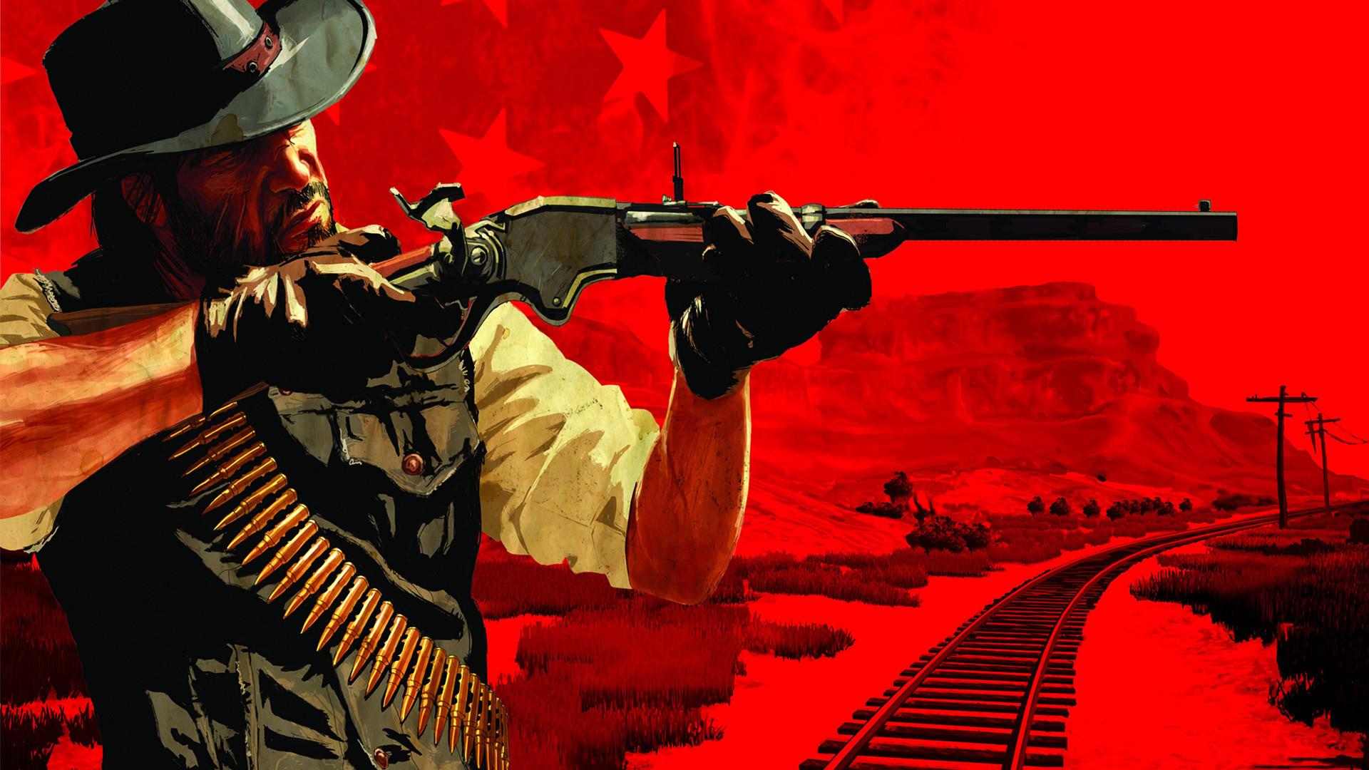 Обновление для Red Dead Online добавило еще одну королевскую битву