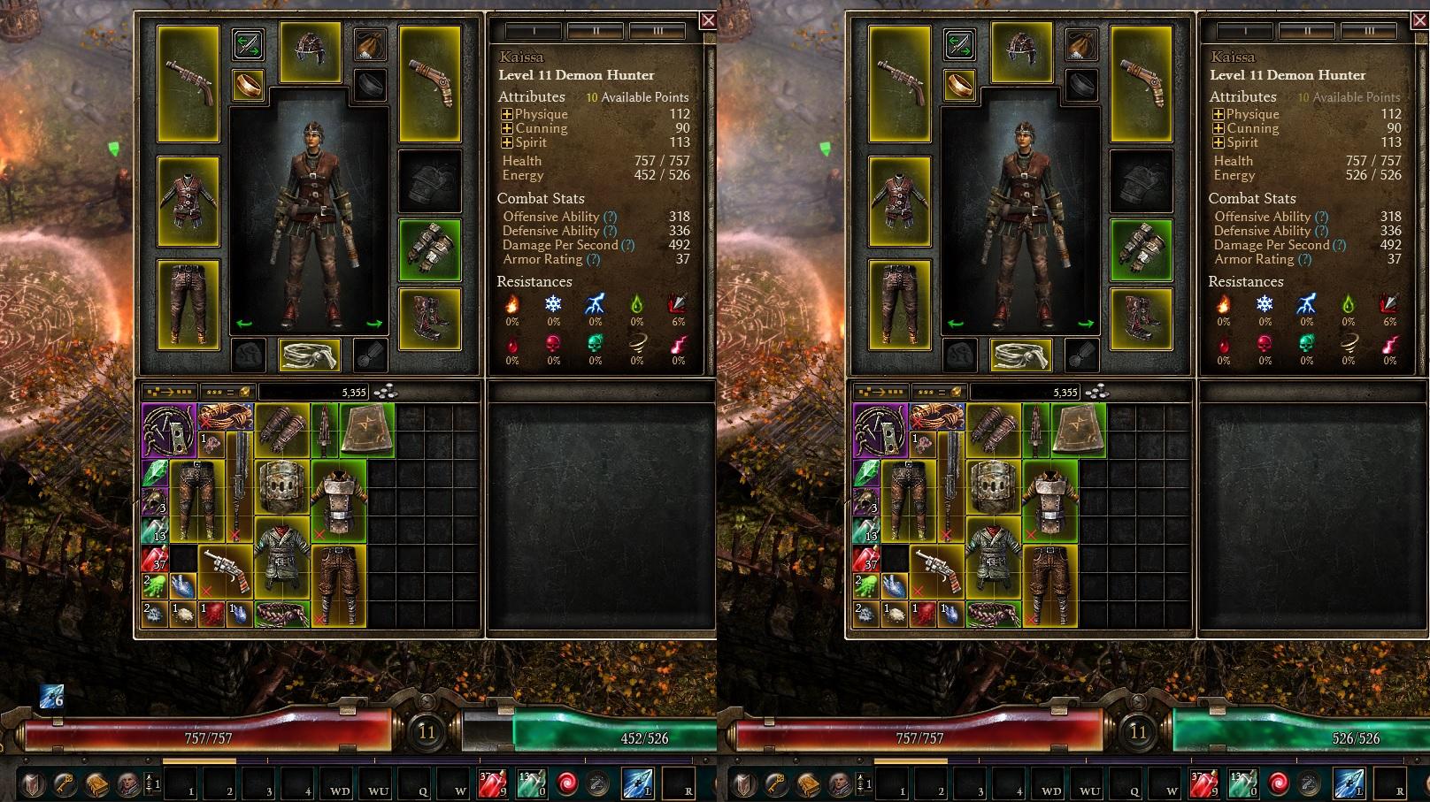 Grim dawn build compendium