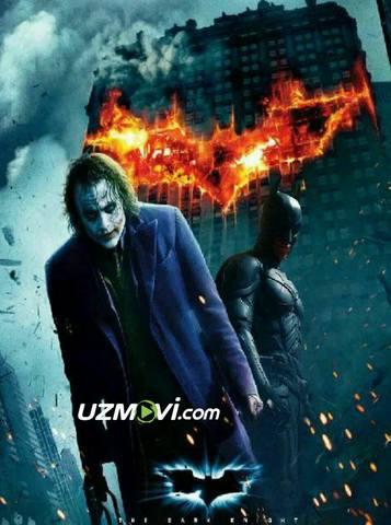 Betmen Jokerga qarshi / Батман против джокера
