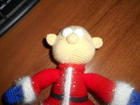 Дед Мороз от Dinegurumi 18.12.18 - Страница 3 24979628_s