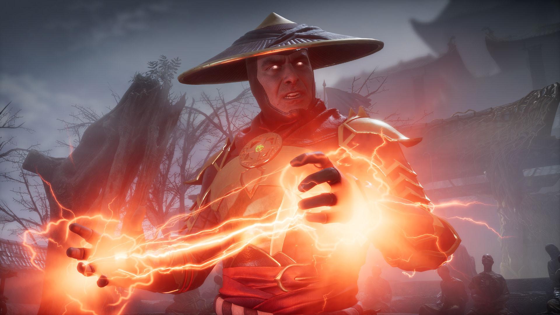На этой неделе выйдет демка Mortal Kombat 11. Озвучкой Сони занимается известный рестлер