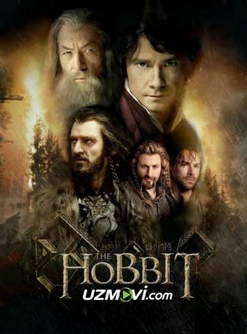 hobbit / хоббит