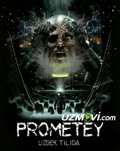 Prometey / прометей