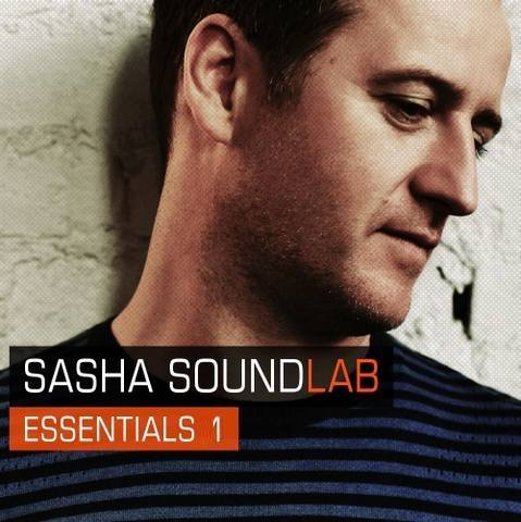 AudioRaiders - Sasha Soundlab: Essentials 1 MULTiFORMAT