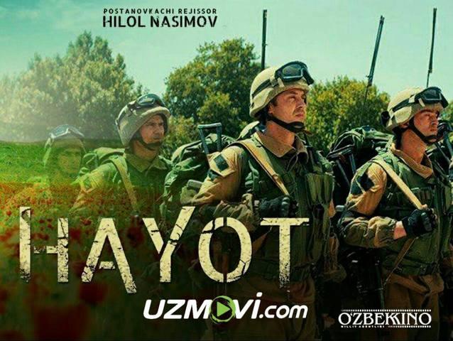 Hayot Узбек фильм 2019