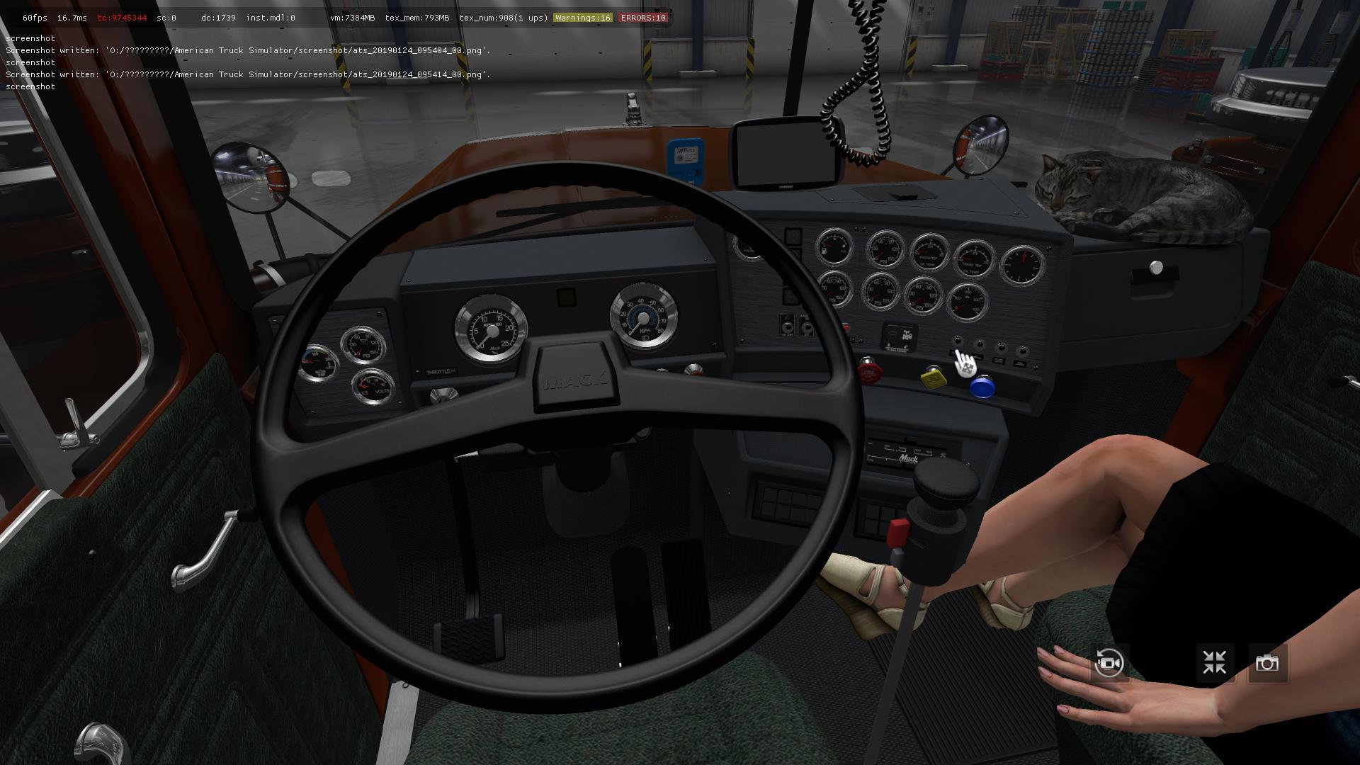 MACK SL-V8 v4.2