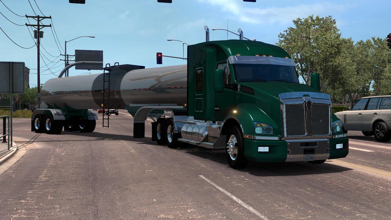Etnyre Asphalt Tanker Ownable v2.0