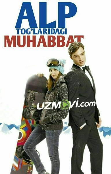 Alp tog'laridagi muhabbat / как выйти замуж за миллиардера