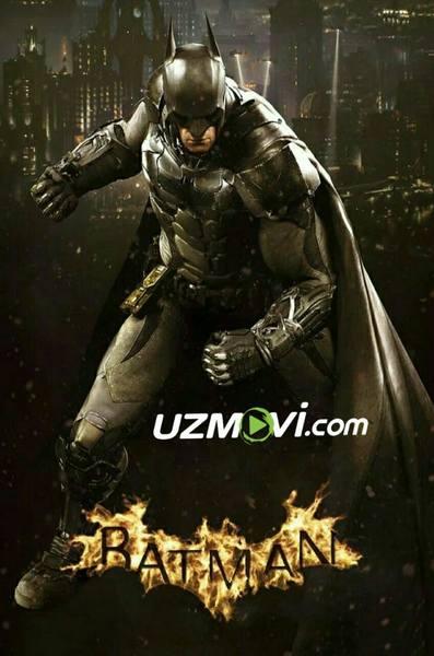 Batman Boshlanish / бэтмен начало