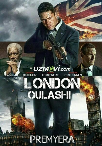 Londonning qulashi / падение лондона