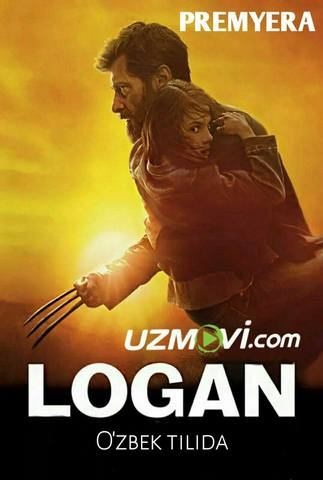 Logan O'zbek tilida Premyera HD TAS-IX