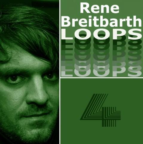 Deep Data Loops - Rene Breitbarth Loops Vol.4 (WAV)