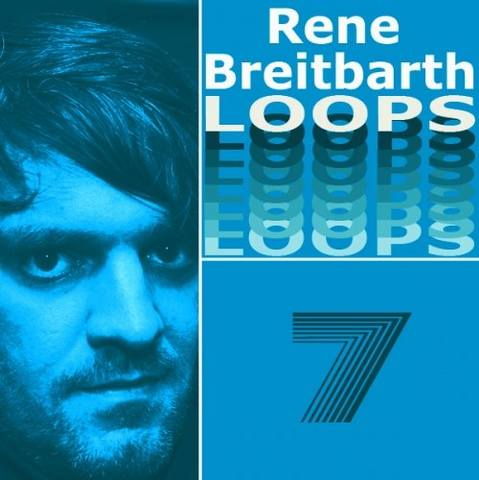 Deep Data Loops - Rene Breitbarth Loops Vol.7 (WAV)