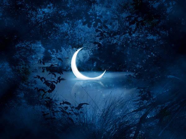 Луна – Наш Ум и Интуиция. Как их Развивать? 25148090_m