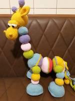 Хвастушки крючковых игрушек -9 - Страница 38 25150089_s