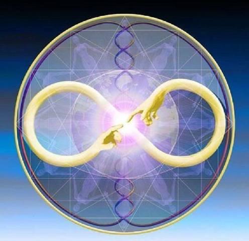 Сила Магического Знака Бесконечности - Связан со Знаниями и Мудростью!  25159323_m