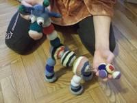 Хвастушки крючковых игрушек -9 - Страница 37 25233307_s