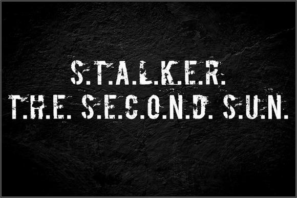 STALKER - The Second Sun