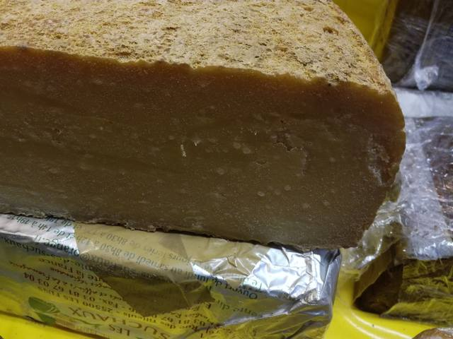 На выходных сделала три сыра - Ярслберг, Нешатель и Ребшоблон