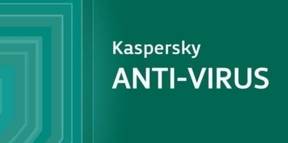 KASPERSKY Anti-Virus EU License key 1 PC for 1 Year