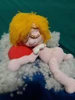 Хвастушки крючковых игрушек -9 - Страница 38 25265991_s