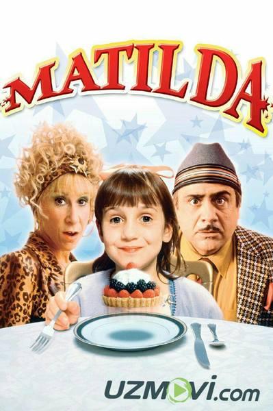Matilda / Матилда
