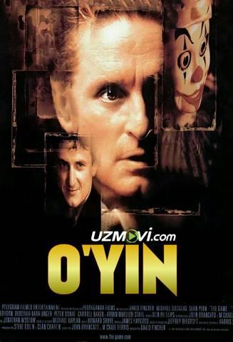O'yin (Premyera Uzbek O'zbek tilida HD) tas-ix