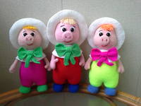Хвастушки крючковых игрушек -9 - Страница 39 25333239_s