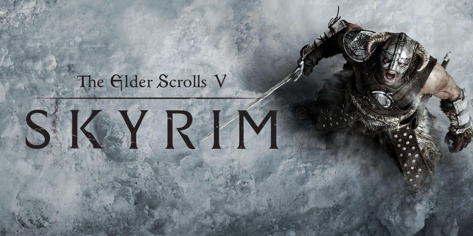 Skyrim Special Edition - фотореалистичные текстуры с высоким разрешением