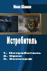 Скачать Истребитель (3 книги)