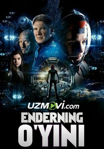 Enderning O'yini / игра эндера