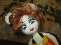 Хвастушки крючковых игрушек -9 25450997_s