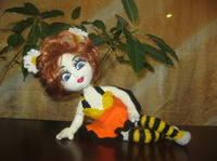 Хвастушки крючковых игрушек -9 25451010_s