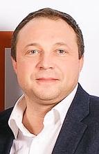 Сергей Курячий, менеджер транспортного отдела ООО «СоюзХимТранс-Авто»