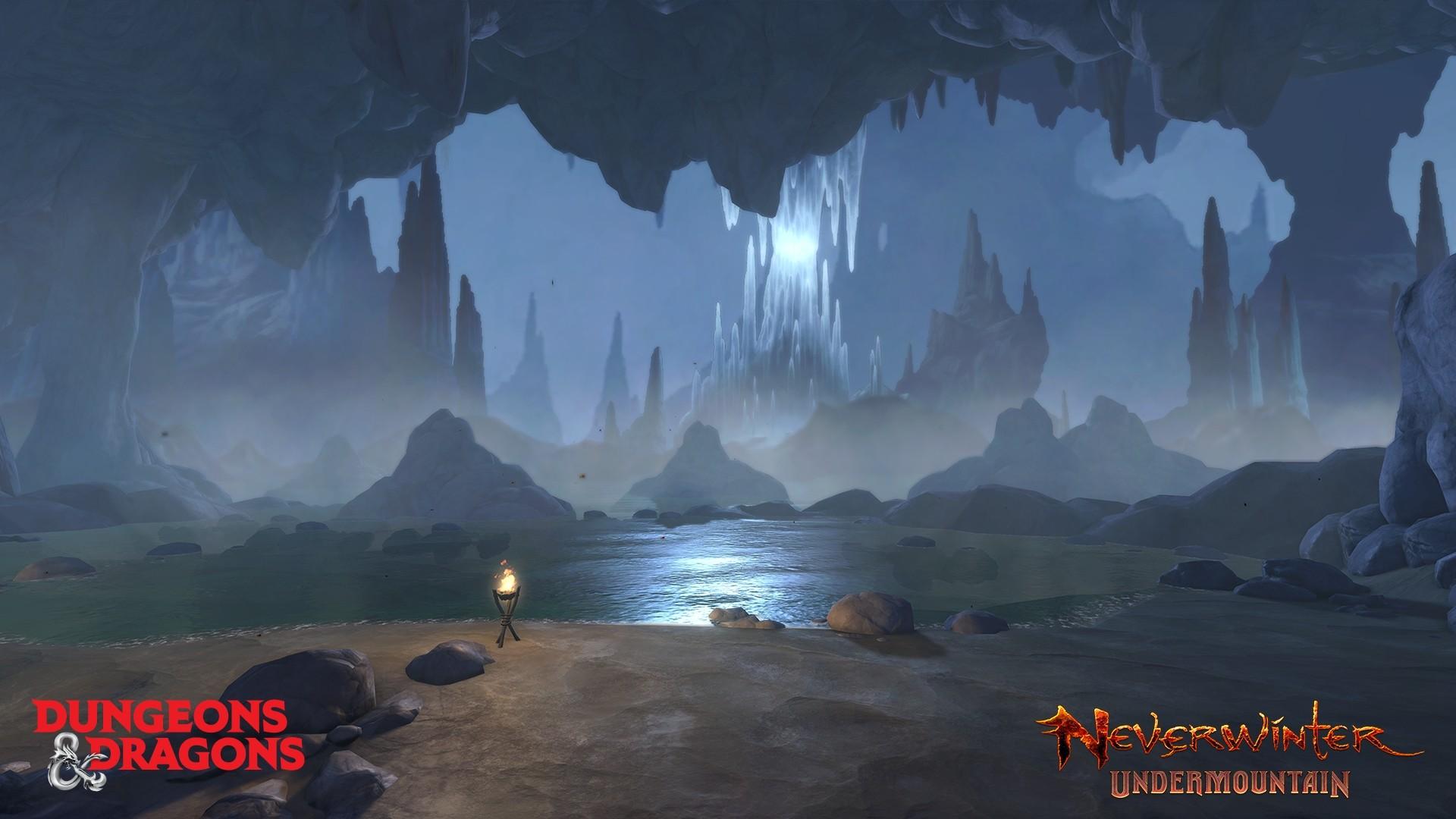 Авторы бесплатной MMORPG Neverwinter анонсировали самое крупное обновление