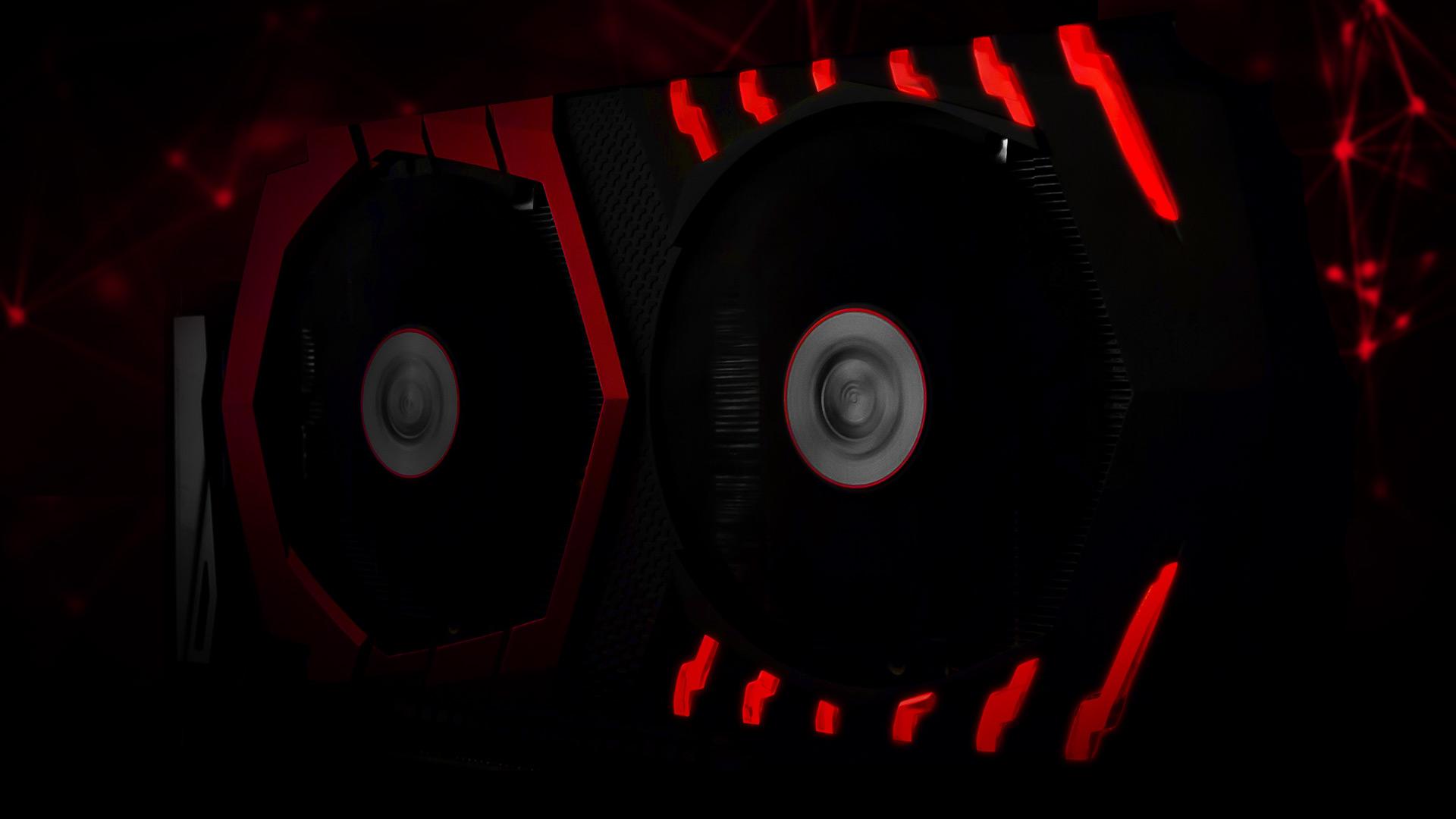 Nvidia представила «народную» видеокарту GeForce GTX 1660 Ti