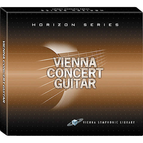 VSL - Horizon Series Concert Guitar Chords KonTakt