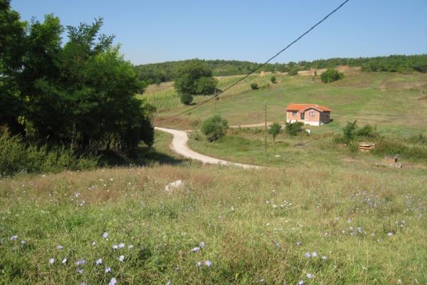 Косово и Метохия, сербское село, Сербия