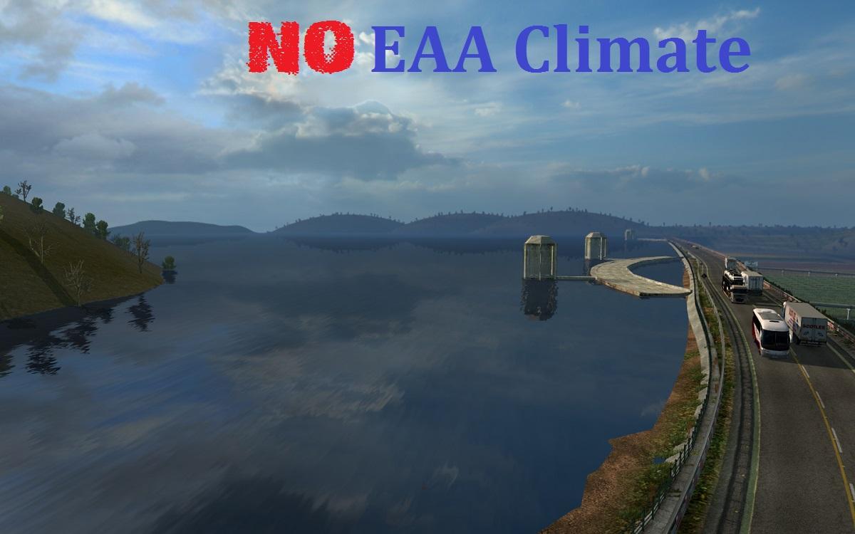 No EAA Climate v2.0