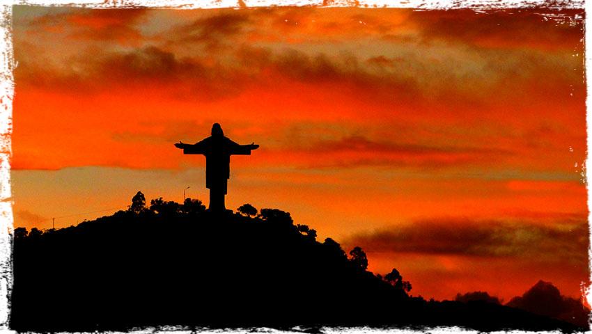 ღმრთის სიყვარული ადამიანებისადმი