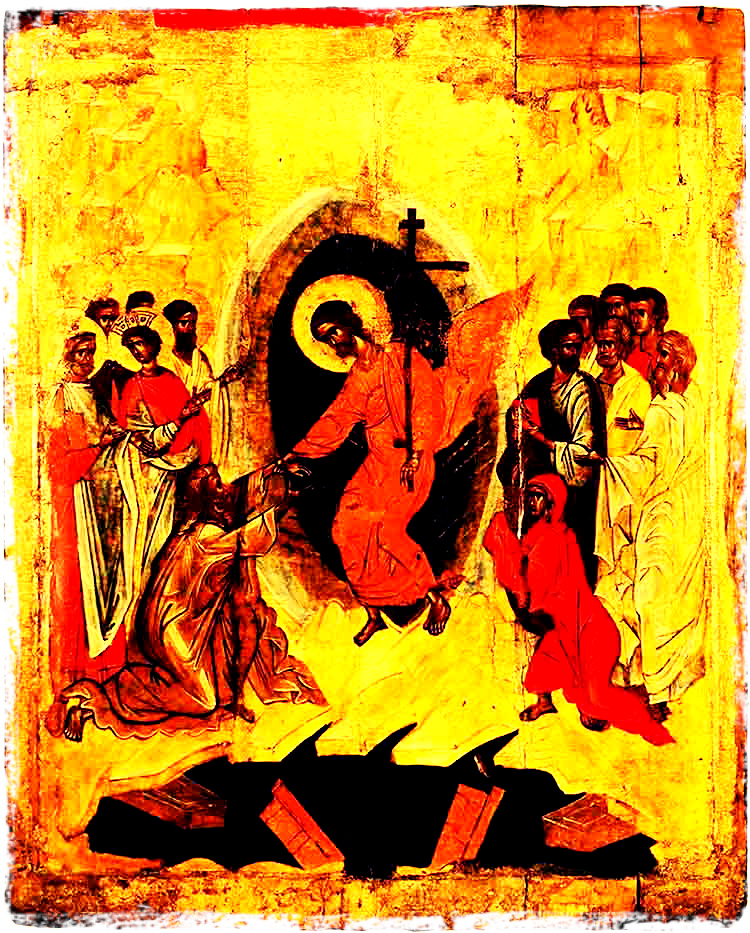 ქრისტეს აღდგომა