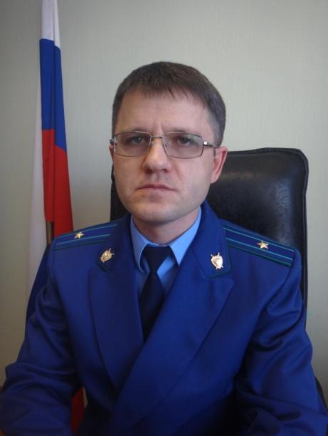 Шереметьев Павел Сергеевич